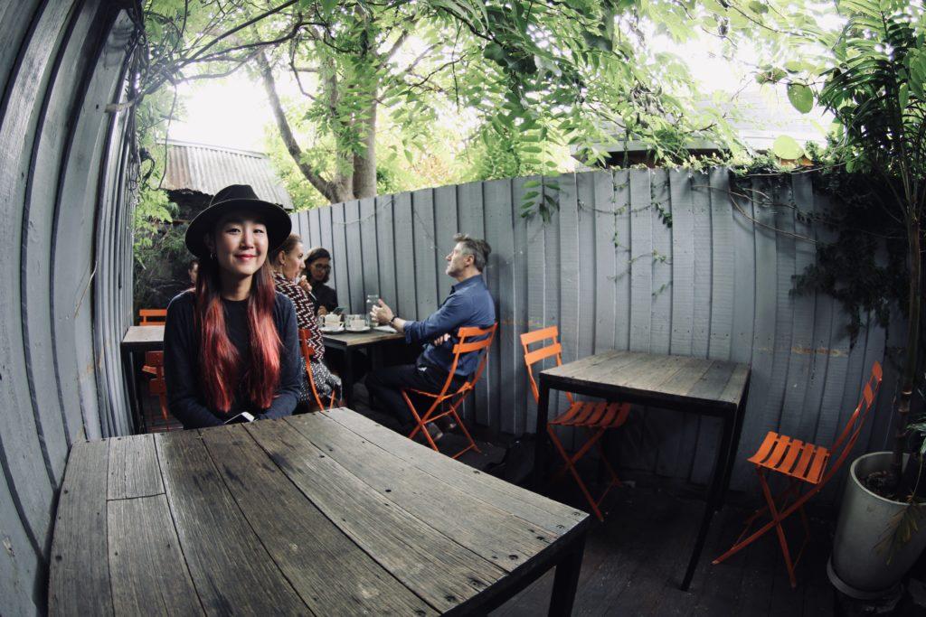 メルボルンのカフェ,スロー ポーク エスプレッソ,
