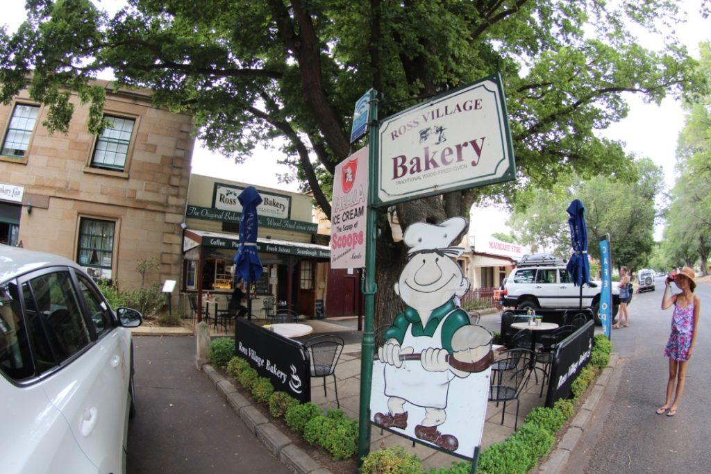 ross village bakery(ロスビレッジベーカリー)