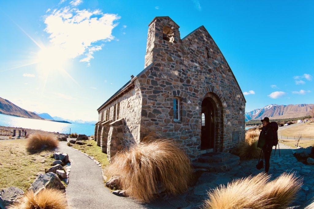 善き羊飼の教会