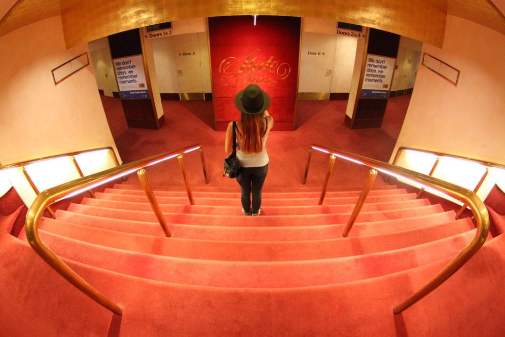 ヴィクトリア アート センター メルボルン