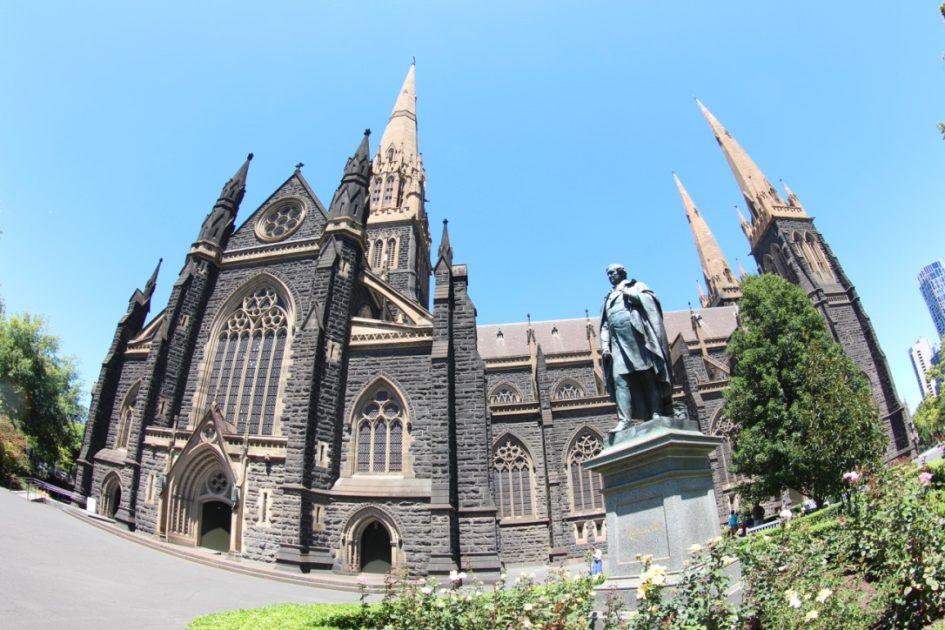 セント・パトリック大聖堂