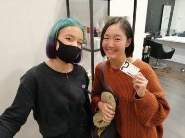 【Aiの旅日記 #8】初!オーストラリアの美容室 in メルボルン