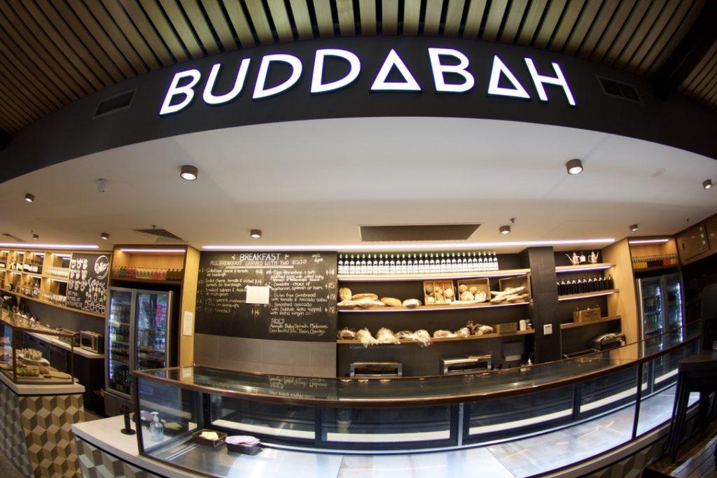 BUDDABAH(ブッダバー)