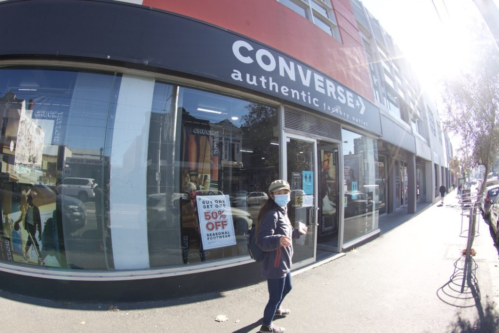 Converse Factory Outlet