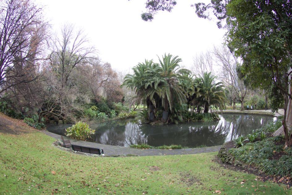 Royal Botanic Gardens(ロイヤル・ボタニック・ガーデンズ)
