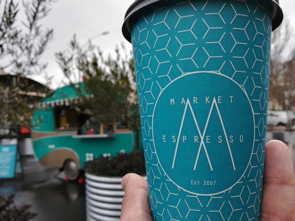 Market Espresso(マーケット・エスプレッソ)
