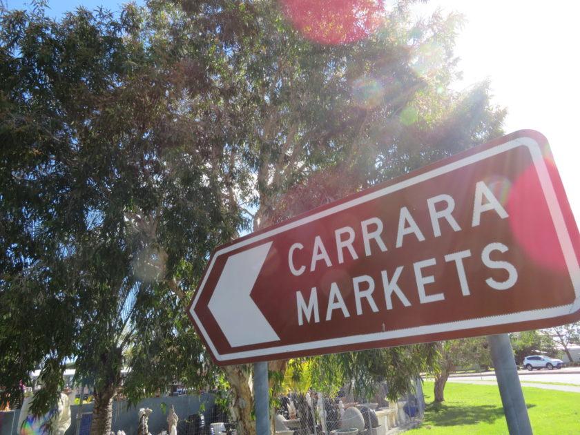 Carrara Markets(カラーラ・マーケット)