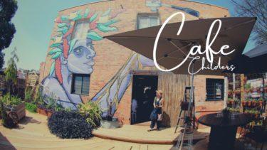 バンダバーグの隣町チルダースのフォトジェニックなおすすめカフェ2選!