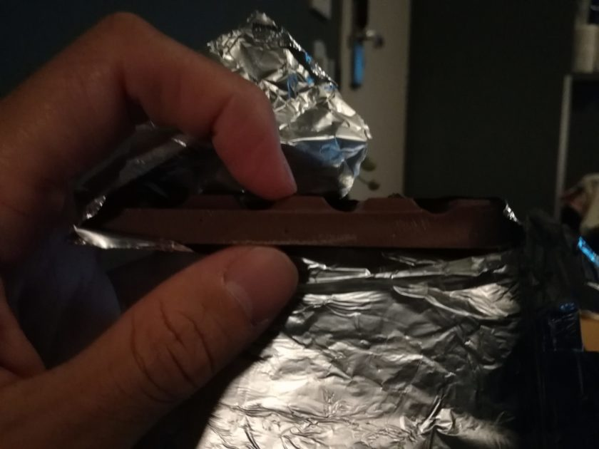 オーストラリアのチョコレート