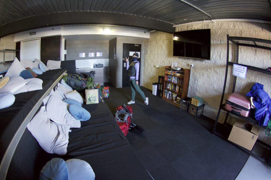 セント・キルダの宿Summer House Backpackers