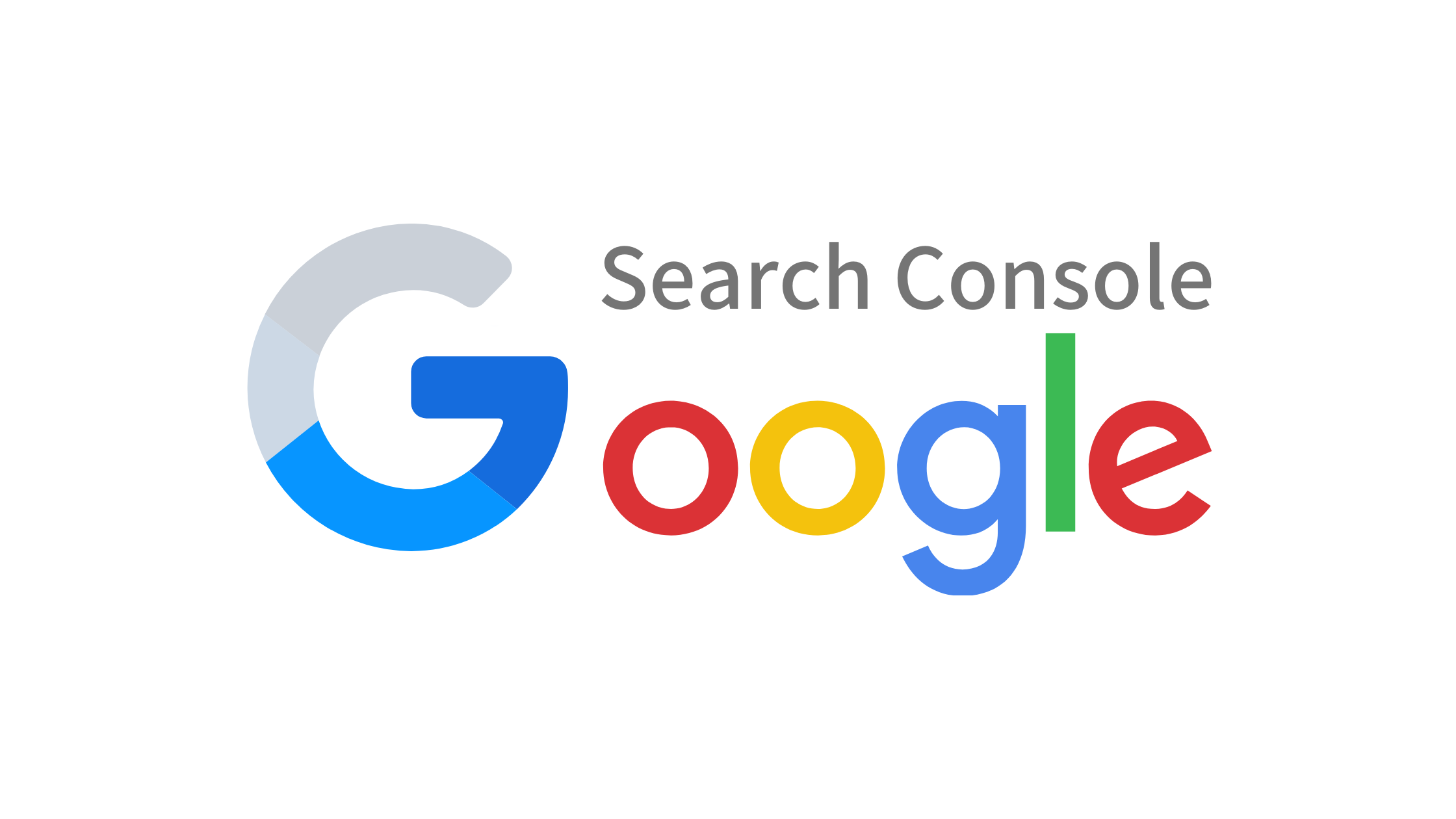 Google Search Console(グーグル サーチ コンソール)